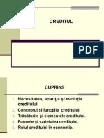 Tema 5 Creditul.ppt