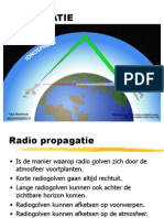(RNAV03)propagatie