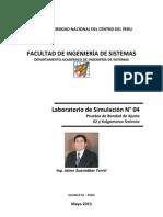 Laboratorio de Simulacion05 - Guia