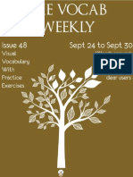 107137310 the Vocab Weekly Issue 48