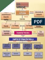 Mapa Curricular Clau