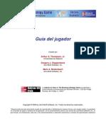 GuiaJugador (PlayersGiude)