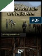 RatschlgeAnMeineBrder