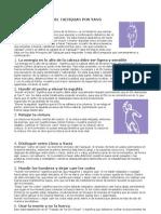 6 - Los 10 Principios Del Taijiquan Por Yang Cheng Fu