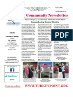 RBIA-TPIA 2013 Newsletter