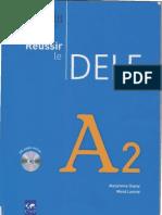 Reussir Le DELF A2