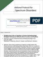 Autism Protocol 09