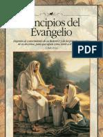 Principios Del Evangelio 2da Ed