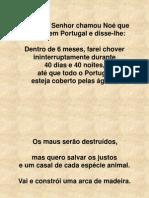 No e Morava Em Portugal 1