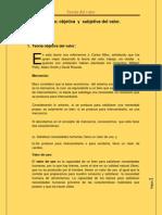 teoraobjetivayteorasubjetivadelvalor-130306164255-phpapp02