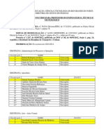 Edital 36 2011 Docente Acompanhamento de Convocacoes -2