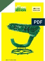 Revista Estudios