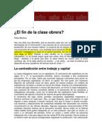 Revista Comunista
