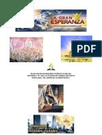 Plan de Evangelismo Cerro de Pasco 2013