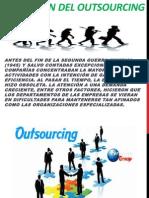 outsoursing diapositivas