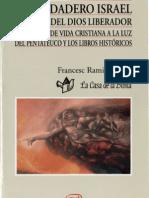 palabra y vida 16 - el verdadero israel (pentateuco, historicos).pdf