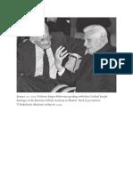 Habermas - Ratzinger