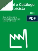 Manual Industrial e Infra-estrutura