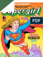 HQ Filme Supergirl