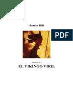 Sandra Hill - Serie Vikingos II 3 - El Vikingo Viril