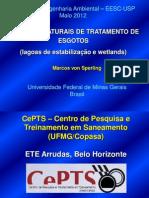 Processos Naturais de Tratamento (Marcos Von Sperling)