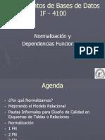 Capitulo 6 (Normalización y Dependencias Funcionales).pdf
