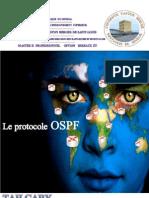 Projet Ospf TahGARY