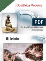 Anestesia Obstetrica Moderna