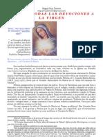 Alma de Todas Las Devociones a La Virgen