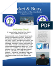 Bucket & Buoy Draft Edition 2013