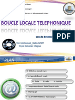 Boucle Locale T
