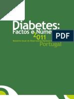 Diabetes - Factos e Números