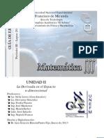 Guía de Ejercicios II Corte III-2013