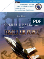 Israeli Military Aircraft Colors and Markings.pdf