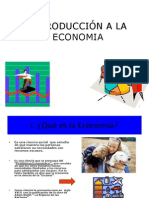 Clase 1 Economia
