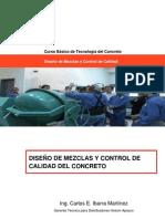 7 - CBTC DiseñoMezclasyContCalidad
