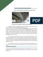 Construcción de puentes viga de hormigón pretensado