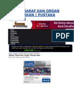 SISTEM SARAF DAN ORGAN PERASA IKAN.docx