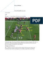 NFL Breaking Down the 34