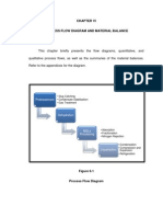 material balance LNG