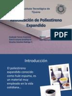 Presentacion Reuso de EPS