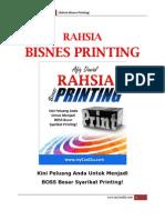 Rah Sia Printing