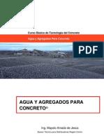 3 - CBTC Agua yAgreg PConcreto