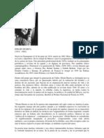 Huerta Efrain - Seleccion de Poemas