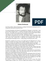 Helmut Reichmann biography.doc