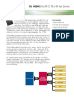 SiI 0680 RAID-Controller Datasheet