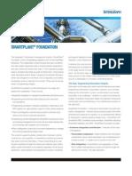 SmartPlant Fgdfgoundation Product Sheet