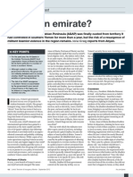 End of an Emirate?