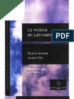 La Música en Latinoamérica 01