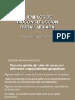 EJEMPLOS DE BIOCONSTRUCCIÓN
